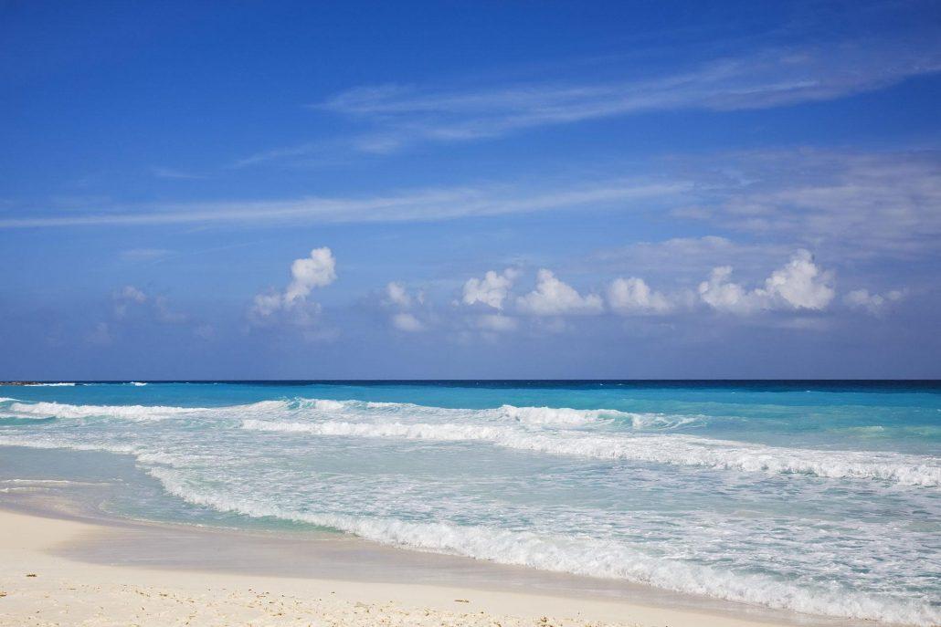 Playa del Carmen Ocean