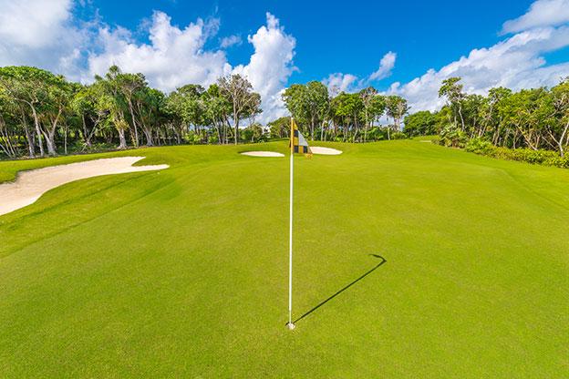 Playa-Del-Carmen-Golf